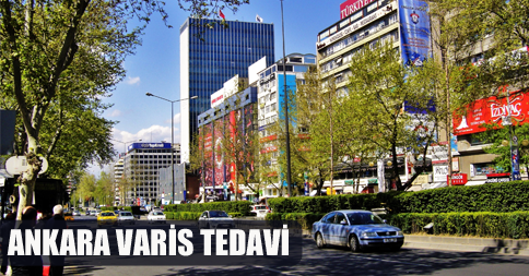 Idea Klinik Ankara