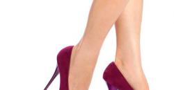 topuklu ayakkabı varis